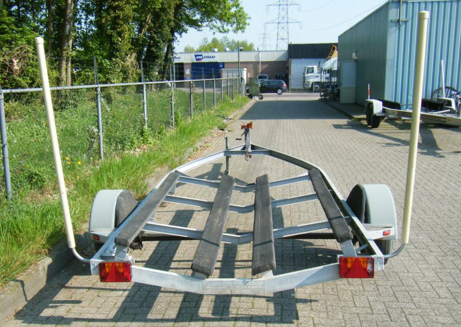 Onwijs Amerikaanse Peilstangen - Begeleidingsset - Boottrailer onderdelen NI-34